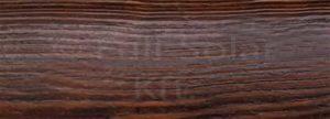 Fa redőny színminta: Mahagóni